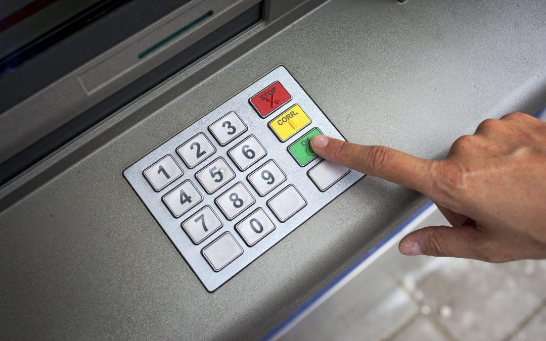 Update geldautomaten America, Grubbenvorst en Sevenum