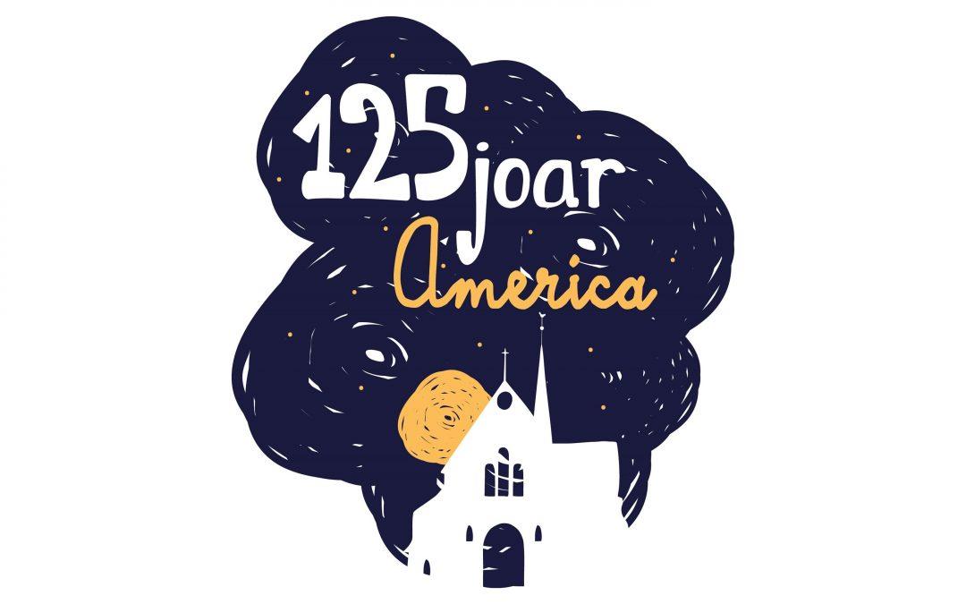 125 joar America