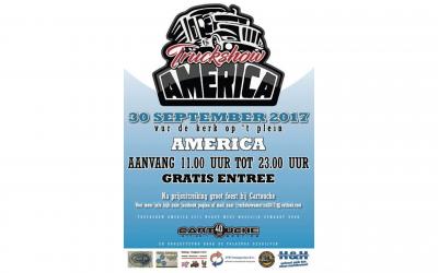 Truckshow America 2017
