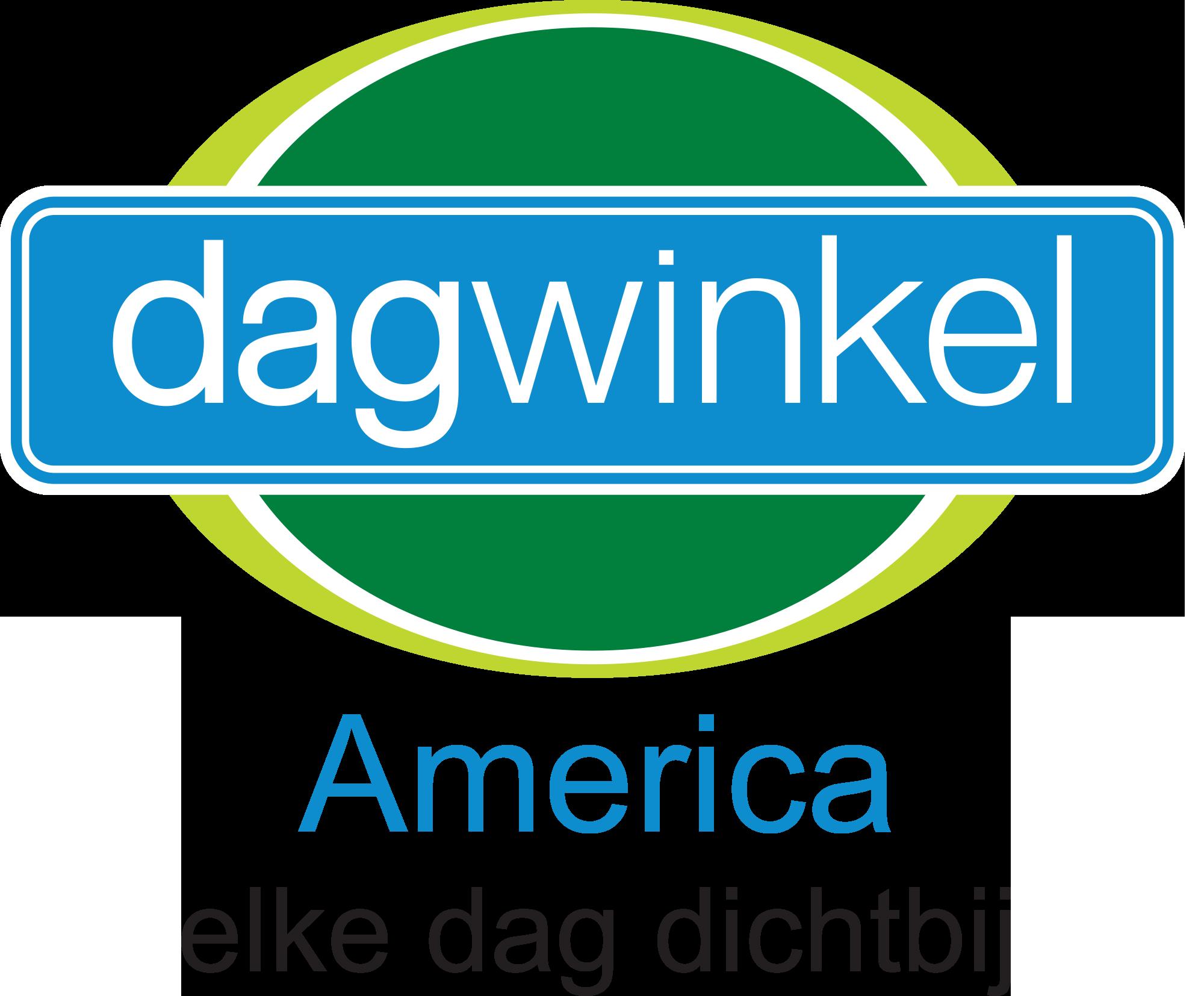 Dagwinkel America