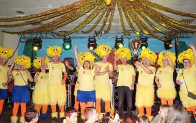 Priësoêtreiking Carnavalsoptocht – Carnavalsbal 2018