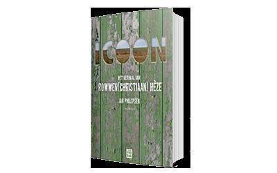 ICOON; Het verhaal van Rowwen (Christiaan) Hèze