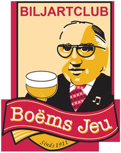 Biljartclub Boëms Jeu...