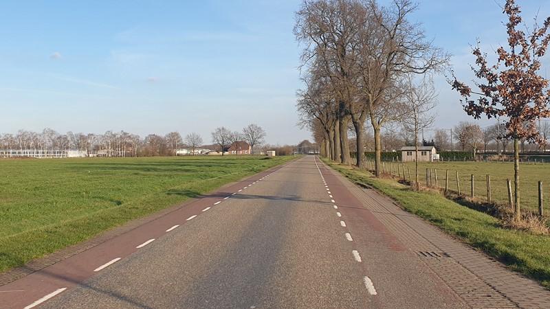 Informatieavond Fietspad Hoebertweg – Spoorweg