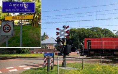 RIVM-onderzoek naar geluidsoverlast treinverkeer