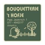 Bouquetterie-'t-Hofje