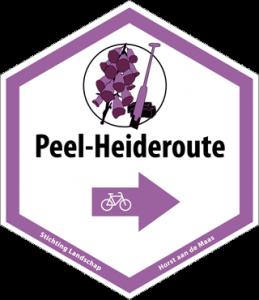 Peel-Heideroute
