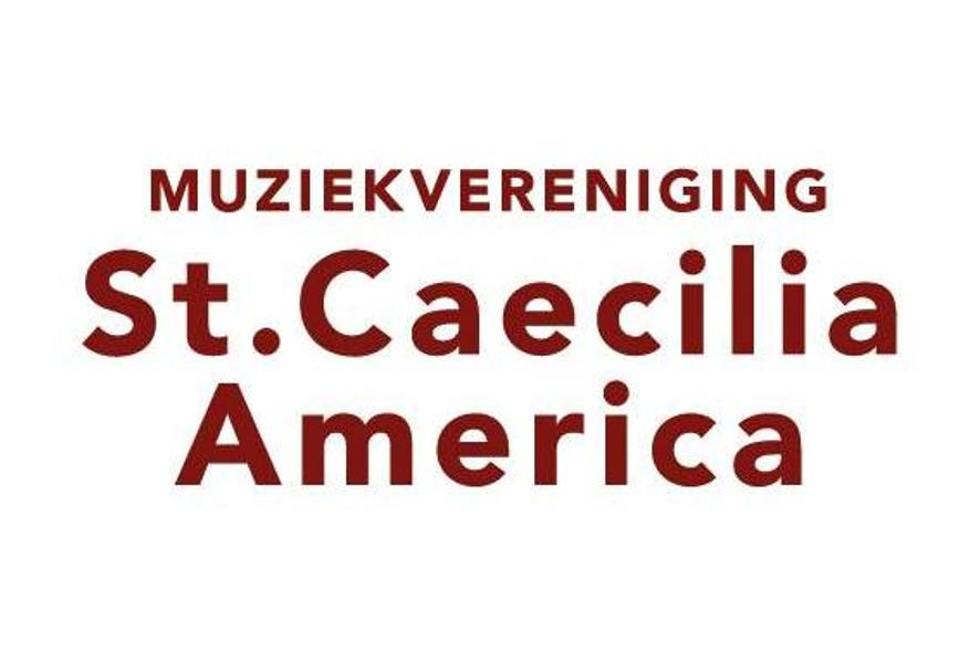 100 jaar Muziekvereniging St. Caecilia America