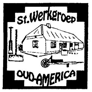 Werkgroep Oud America...